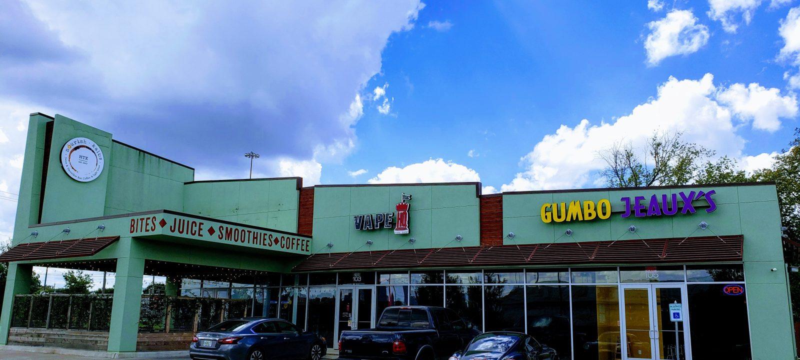 Durham Shopping Center